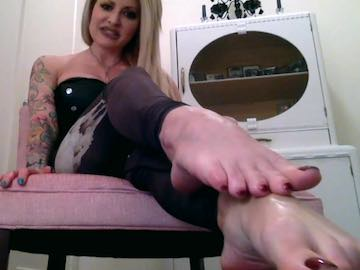 Feet JOI Cams Chat